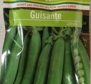 GUISANTE UTRILLO (100 gr.).