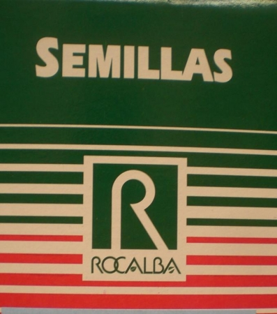 TRÉBOL VIOLETA ROZETA (250 gr.).