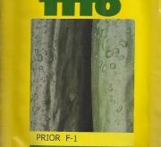 PEPINO PRIOR F1 (1.000 Semillas)