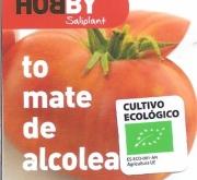 TOMATE DE ALCOLEA ECOLÓGICO ME11