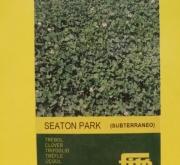 TREBOL SUBTERRANEO SEATON PARK Inoculado (1 Kgr.).