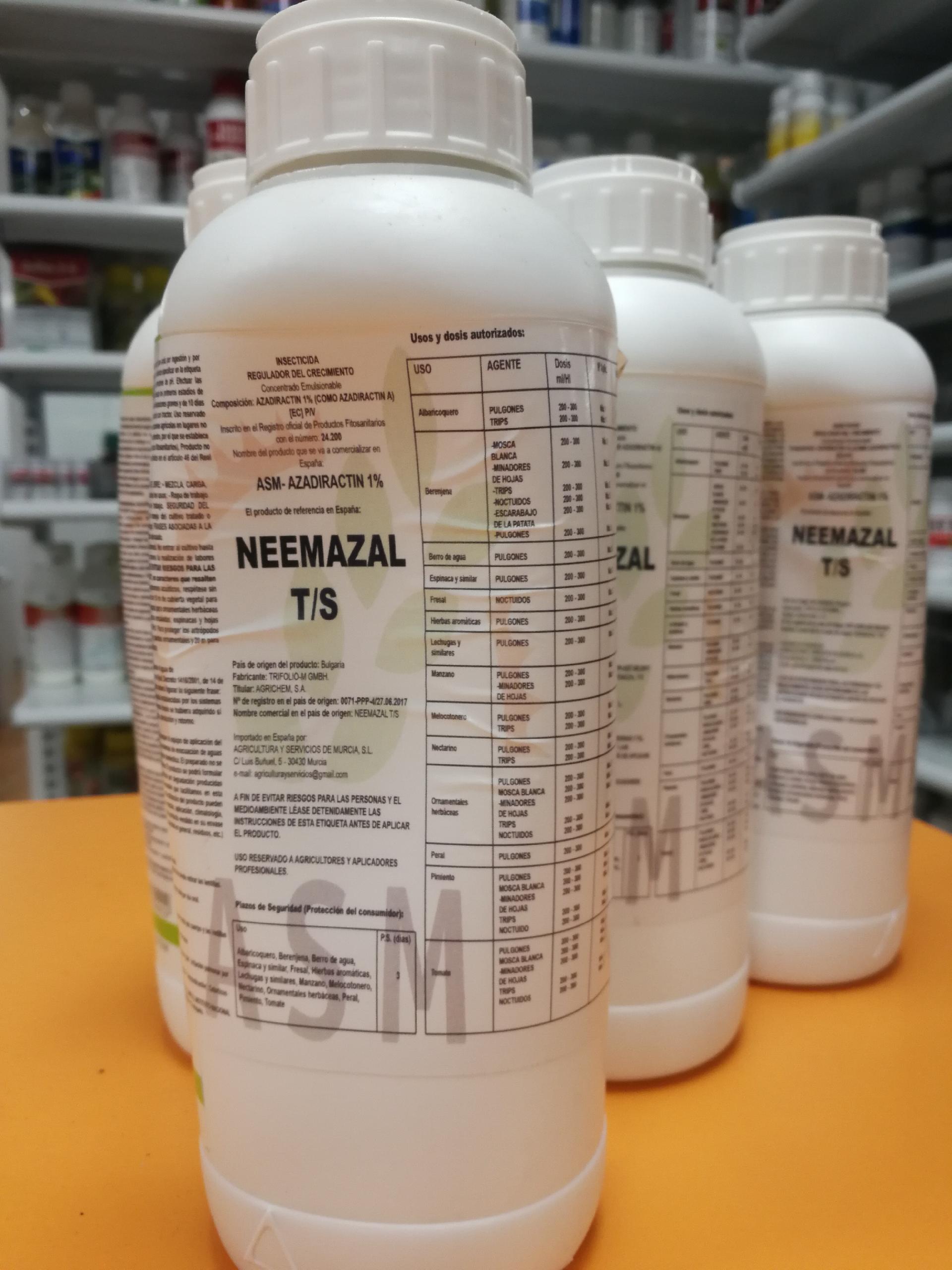 NEEMAZAL T/S (1 l.) [IA]