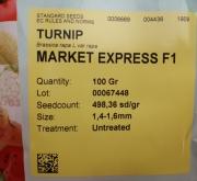 NABO MARKET EXPRESS (100 gr.).