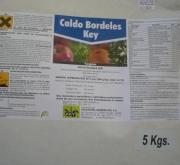 CALDO BORDELES (5 Kgr.) [R] - Mínimo 15 Sacos.