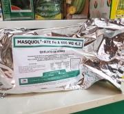 MASQUOL-ATE Fe A 600 WG 4,2 (5 Kgr.) - Mínimo 4...