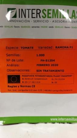 TOMATE RAMONA