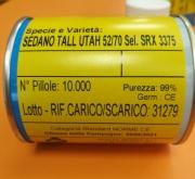Semillas de Apio Tall Utah