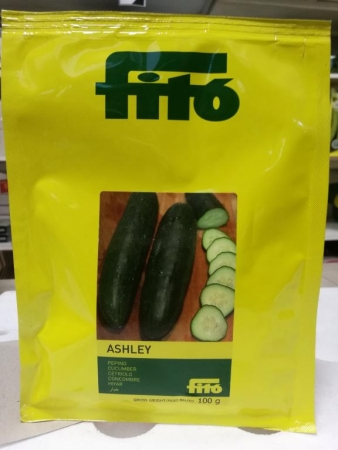 PEPINO ASHLEY (100 gr.).