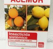 ACEMUR (500 gr.).