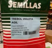 TRÉBOL VIOLETA AGIL (250 gr.).