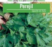 PEREJIL GIGANTE DE ITALIA ECOLÓGICO (500 gr.).