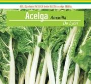 ACELGA AMARILLA DE LYON 2 (5 Kgr.).