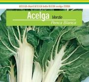 ACELGA VERDE PENCA BLANCA ECOLÓGICA (500 gr.).
