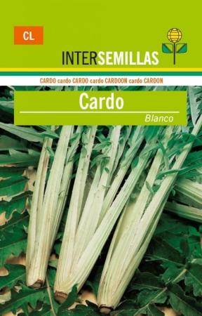 CARDO LLENO DE ESPAÑA (100 gr.).