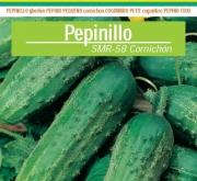 PEPINILLO CORNICHON DE PARIS (100 gr.).