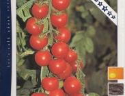 Semillas de Tomates Cherry Redondos y de Pera