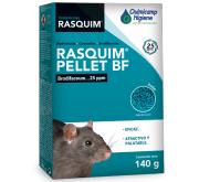 RASQUIM PELLET BF (140 gr.).