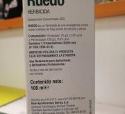 RUEDO (100 c.c.)