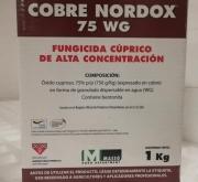 COBRE NORDOX 75 WG (1 Kgr.)