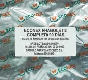 ECONEX RHAGOLETIS COMPLETA 90 DÍAS (1 Unid.).