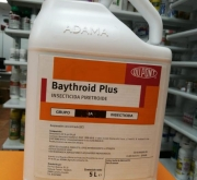 BAYTHROID PLUS (5 l.).