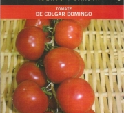 TOMATE DE COLGAR Sel. Domingo (100 gr.).
