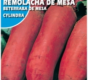 REMOLACHA CYLINDRA (100 gr.).