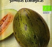 MELÓN PIEL DE SAPO ECOLÓGICO (100 gr.).