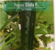 PEPINO SLIDA F1 (45 Semillas).
