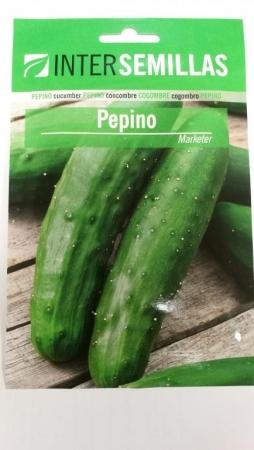 PEPINO MARKETER (8 gr.).
