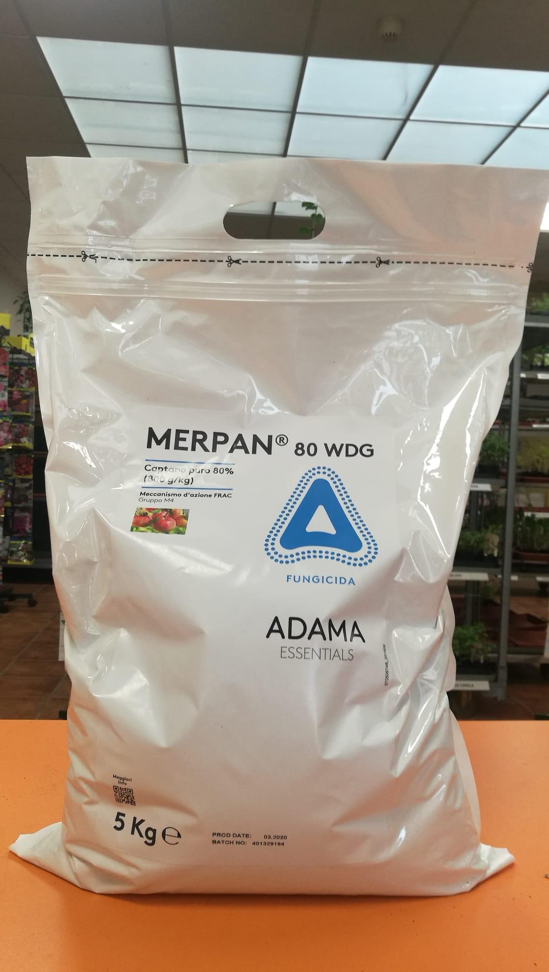 MERPAN 80 WDG (5 Kgr.).[R] [IA]