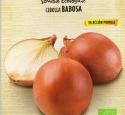 CEBOLLA BABOSA ECOLÓGICA Sel. Primosa (1 gr.).