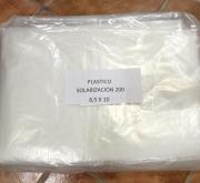 PLASTICO NATURAL SOLARIZACION (200 gg) 8,5x10...