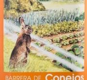 CUNIREP LIQUIDO Conejos Liebres y Roedores (5 l.).