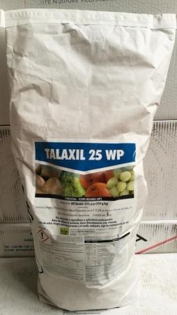 TALAXIL 25 WP (5 Kgr.)