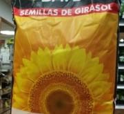 GIRASOL PEREDOVICK ECOLOGICO (10 Kgr.) - Mínimo 8...