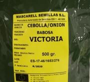 CEBOLLA VICTORIA (500 gr.).