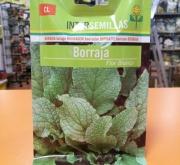 BORRAJA DE FLOR BLANCA (100 gr.).