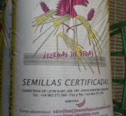 CEBADA ENCARNA ECOLOGICA R-2 (40 Kgr.).