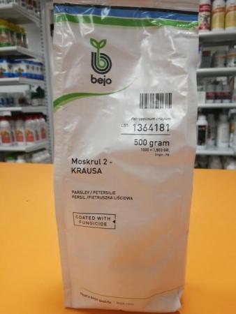 PEREJIL MOSS CURLED 2 - KRAUSA (500 gr.)