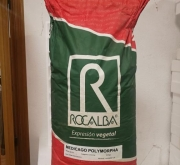 MEDICAGO POLYMORPHA (25 kgr.).