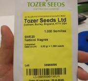 COLINABO MAGRES (1.000 semillas)
