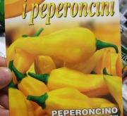 PIMIENTO HABANERO YELLOW (0,5 gr.)