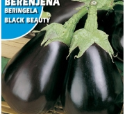 BERENJENA BLACK BEAUTY (100 gr.).