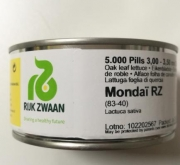 LECHUGA MONDAI RZ Pildorada (5.000 Semillas).