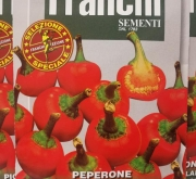PIMIENTO CALABRESE PICANTE RED CHERRY SMALL (2,5...