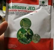 HEXITIAZOX JED (40 gr.).