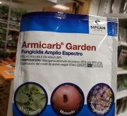 ARMICARB GARDEN (50 gr.). [JED]