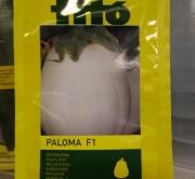 BERENJENA PALOMA F1 (1.000 Semillas)