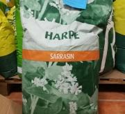 TRIGO SARRACENO HARPE (25 Kgr.) - Mínimo 4 Sacos.